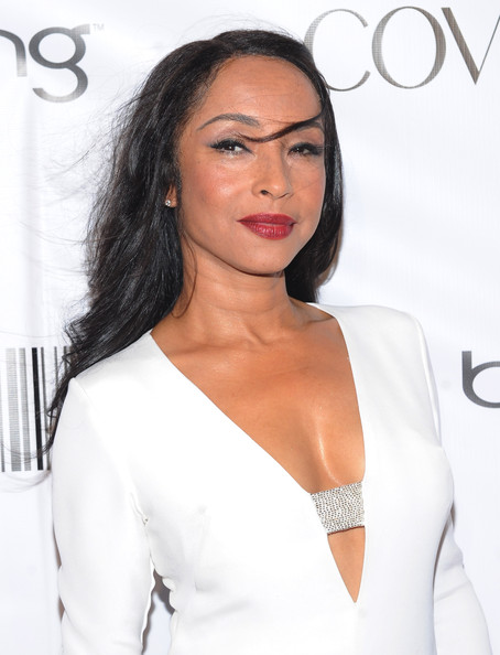sade 44 Hot Shots: Whitney, Beyonce, Alicia, Jennifer Hudson, & More At Keep A Child Alive Ball