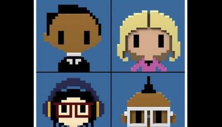Preview: Black Eyed Peas - 'The Beginning'