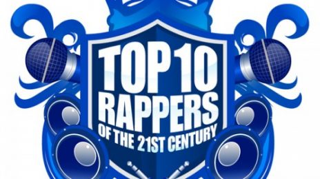 BET Names 'Top 10 Rappers Of The 21st Century'