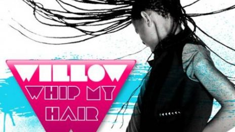 New Video: Willow Smith - 'Whip My Hair'