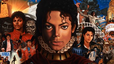 New Song: Michael Jackson - 'Monster (ft. 50 Cent)'