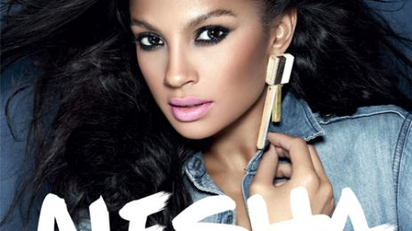 Alesha Dixon Performs On 'Daybreak' / Project In Disarray