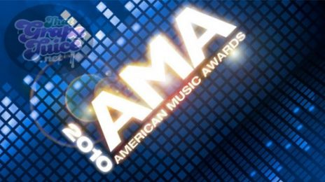 AMA 2010: Your Shout!