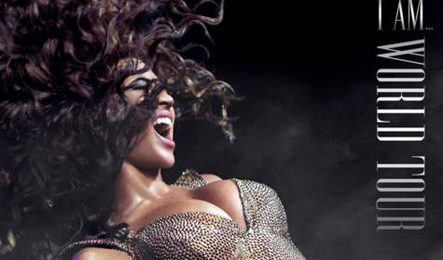 Video: Beyonce Performs 'Diva' ('I Am...World Tour' DVD)