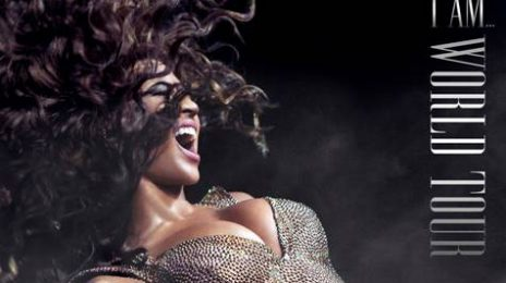 Beyonce's 'I Am...World Tour' Thankgiving Special