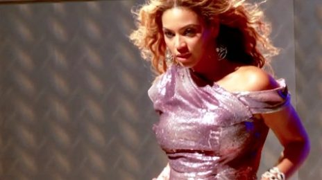 Watch: Beyonce's New Vizio Commercial