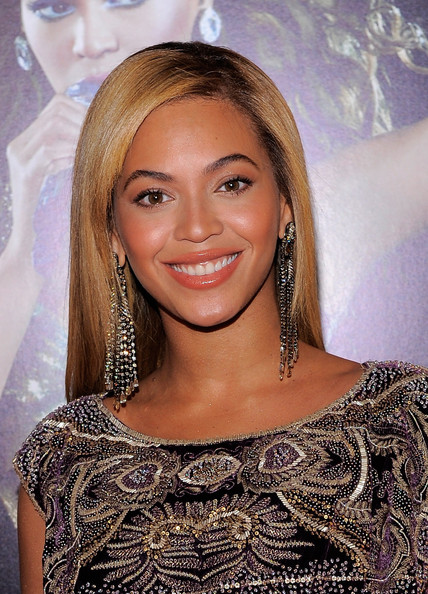 beyonce11 Hot Shots: Beyonce At I Am...World Tour Screening In NYC