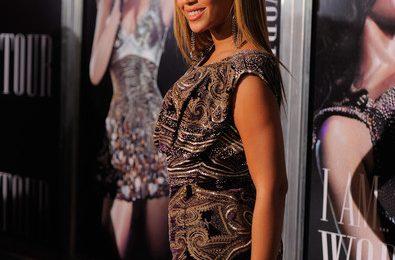 Hot Shots: Beyonce, Rihanna & Others Enjoy The NBA All-Star Game