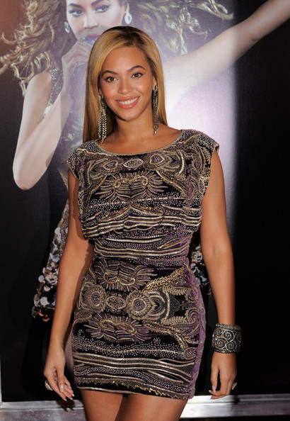 beyonce31 Hot Shots: Beyonce At I Am...World Tour Screening In NYC