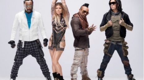 New Video: Black Eyed Peas - 'The Time (Dirty Bit)'