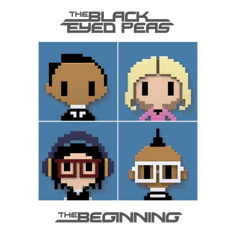 black eyed peas 4b New Black Eyed Peas Promo Pics