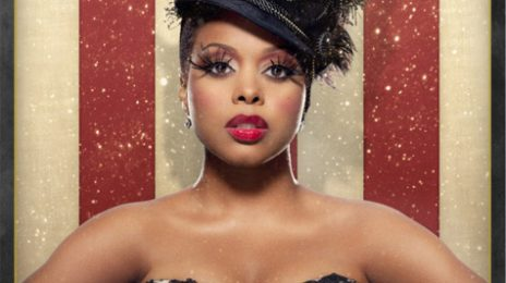 Chrisette Michele's 'Let Freedom Reign' Tracklist
