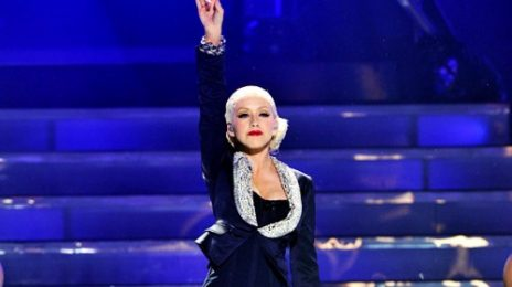 Christina Aguilera To Get Star On Hollywood Walk of Fame