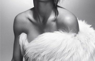 Hot Shot: Ciara Poses It Up In VMAN