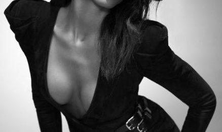Hot Shot: Ciara Does VMAN