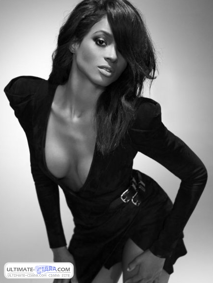 ciara554 Hot Shot: Ciara Does VMAN