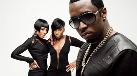 Diddy Promotes 'Last Train To Paris' On '106 & Park'