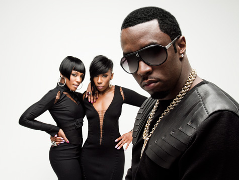 dirtymoney New Video: Diddy Dirty Money   Coming Home