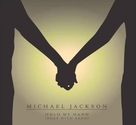 holdhands New Video: Michael Jackson   Hold My Hand (ft. Akon)