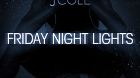 New Song: J.Cole - 'In The Morning (Ft. Drake)'
