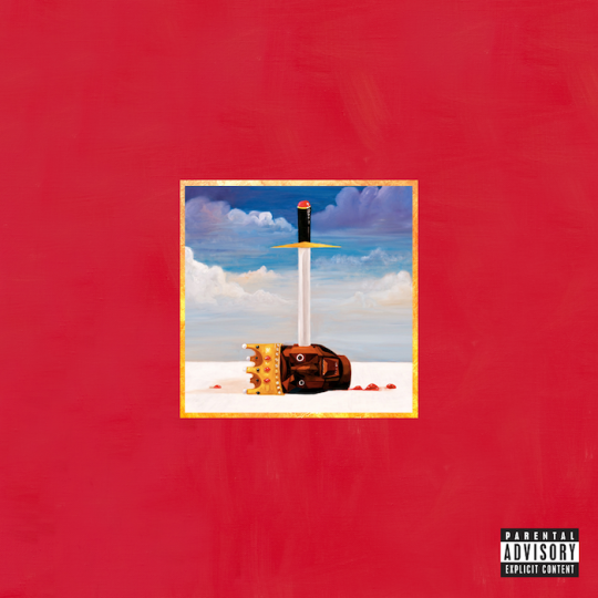 kanyecover4 Kanye West My Beautiful Dark Twisted Fantasy Covers