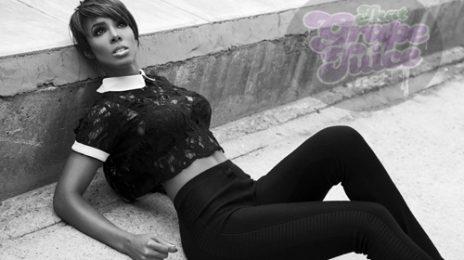 New Kelly Rowland Promo Shot