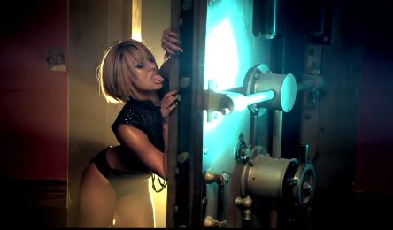 Behind The Scenes: Keri Hilson's 'The Way You Love Me' Video