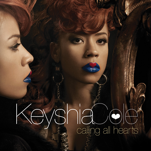 keyshiacole Keyshia Cole Reveals Calling All Hearts Tracklist