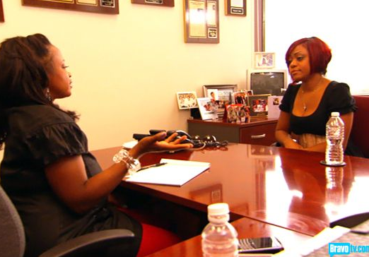 latavia LaTavia Talks About Being Fired From Destinys Child