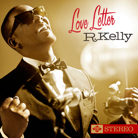 New Song: R. Kelly   'Love Letter'   That Grape Juice