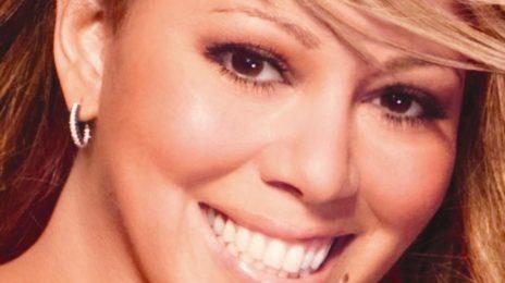 Hot Shots: Mariah Carey Reveals New 'Merry Christmas II You' Promo Shots