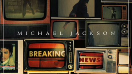 Jackson Estate Address 'Breaking News' Fiasco