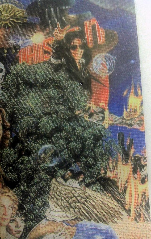 mj 77 Michael Album Artwork Unwrapped