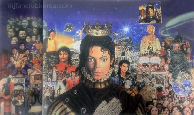 mj er Michael Album Artwork Unwrapped