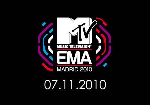 mtvema 2010 MTV EMA: Winners