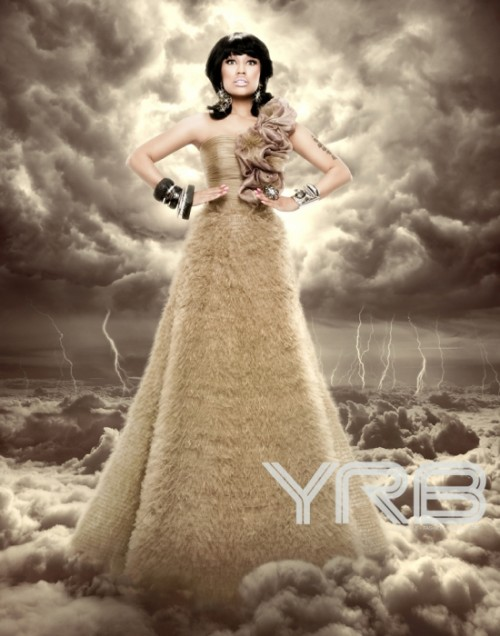 nicki minaj vma photo shoot. NICKI MINAJ#39;S PHOTOSHOOT FOR