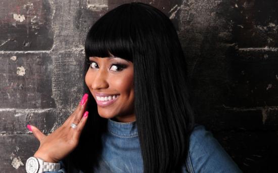nickiminaj Nicki Minaj Appears On Regis & Kelly