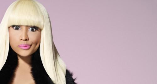 nickiminaj1 e1291024712227 Nicki Minaj Performs On Leno