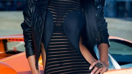 Hot Shots: Nicole Scherzinger Poses For Fabulous Magazine