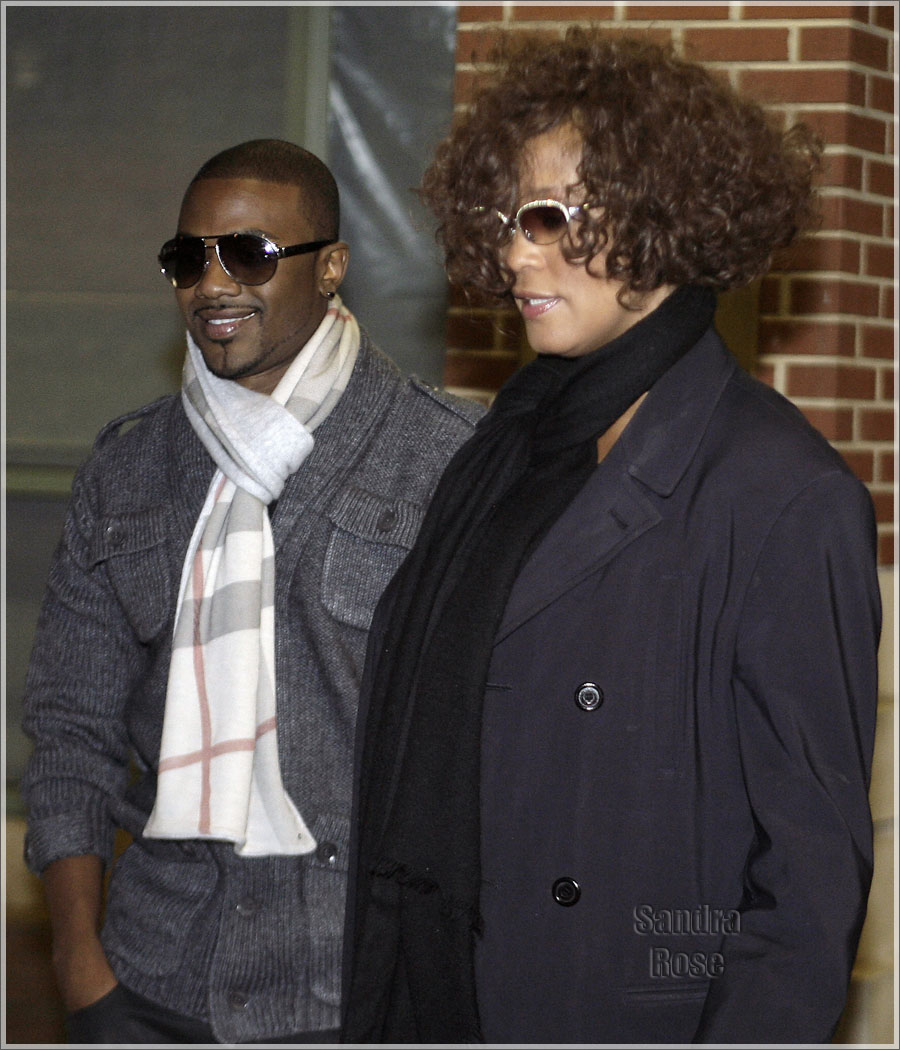 whitney and ray relationship