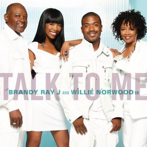 talkme New Song: Brandy, Ray J & Willie Norwood   Talk To Me