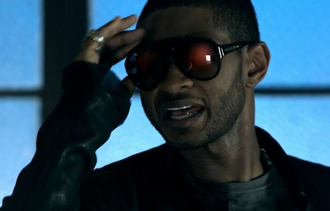 usher more New Song: Usher   More (Single Mix)