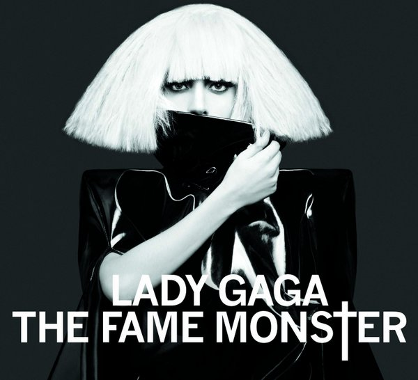 The Fame Monster 2010s Best Selling Album: Lady GaGas The Fame Monster