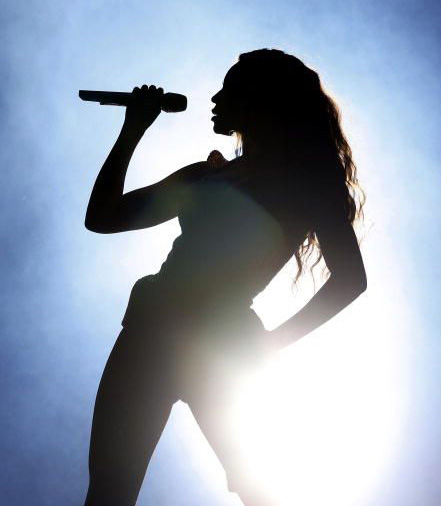 beyonce57 Confirmed: Beyonce To Headline Glastonbury