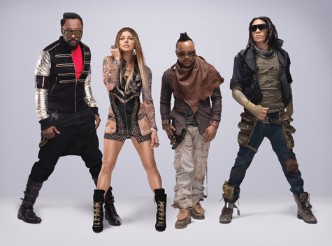 blackeyedpeas New Video: Black Eyed Peas   Dont Stop The Party