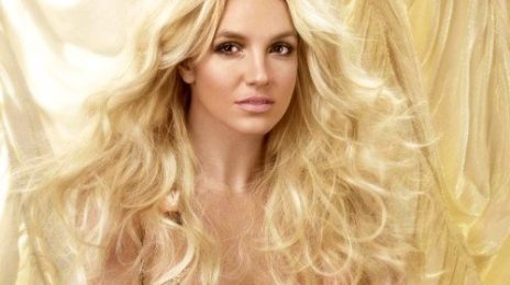 Britney's New Single Title Revealed