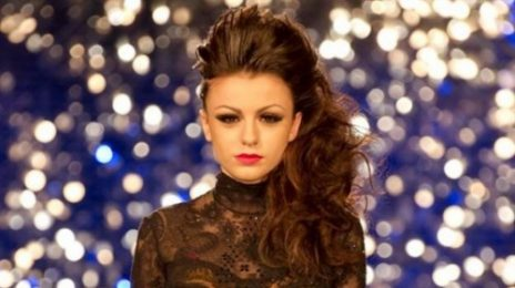 Cher Lloyd Debuts Video Diary