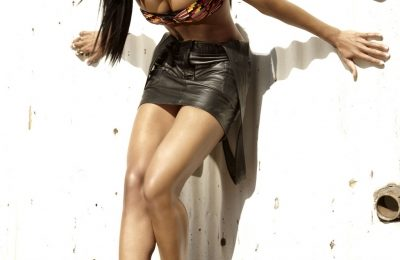 New Ciara 'Basic Instinct' Promo Pics