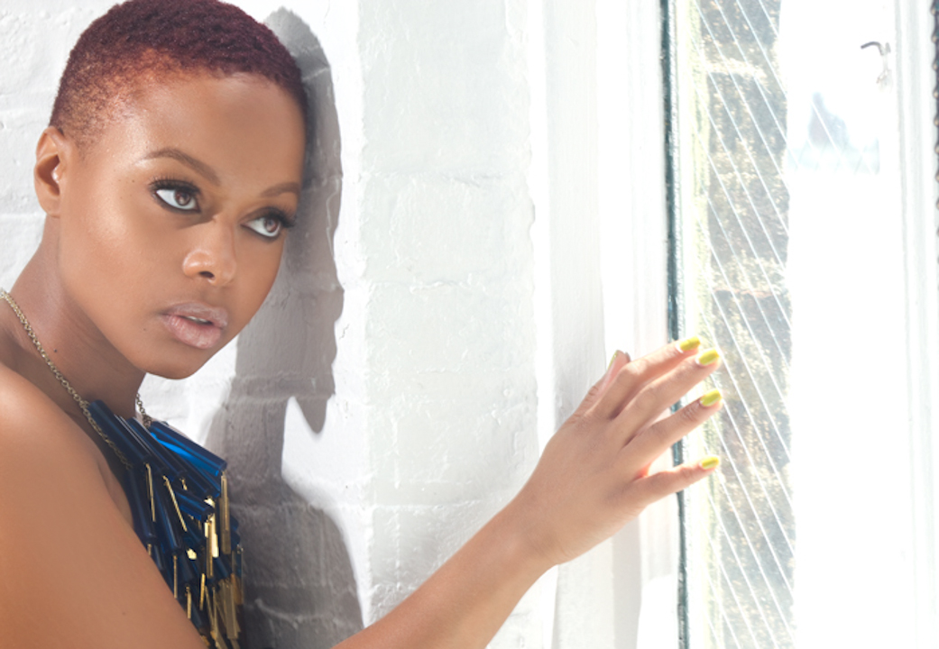cmichele 145 Exclusive Hot Shots: Chrisette Michele Shines In New Interview