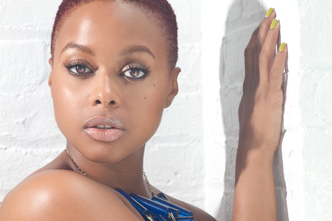 cmichele 175 Exclusive Hot Shots: Chrisette Michele Shines In New Interview